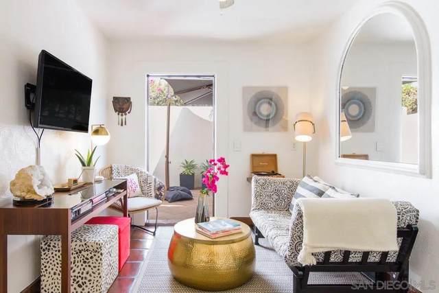 2290 Congress Street, San Diego, CA 92110 (#210016318) :: Neuman & Neuman Real Estate Inc.