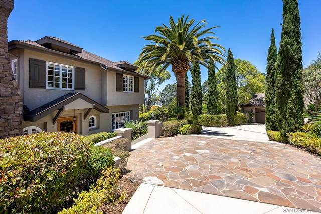 945 Jeffrey Rd., Del Mar, CA 92014 (#210016323) :: The Marelly Group   Sentry Residential