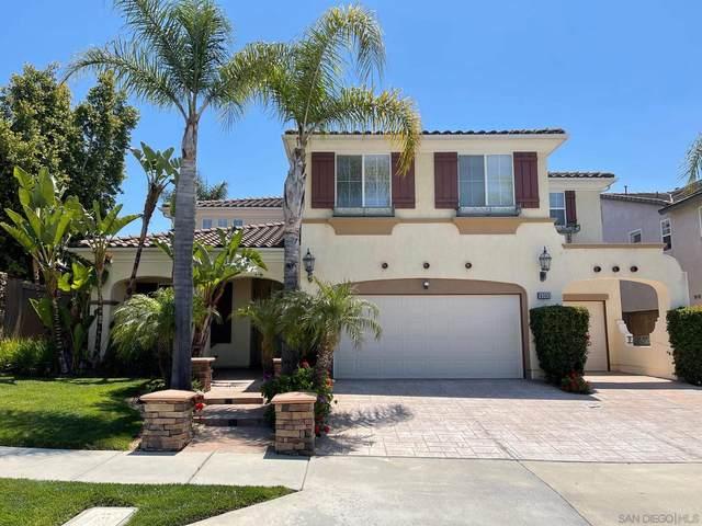 16393 Fox Valley Dr, San Diego, CA 92127 (#210016337) :: Carrie Filla & Associates