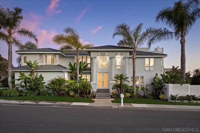 2431 Cordero Road, Del Mar, CA 92014 (#210016340) :: Neuman & Neuman Real Estate Inc.