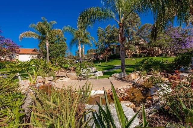 12580 Carmel Creek Rd #50, San Diego, CA 92130 (#210016342) :: SunLux Real Estate
