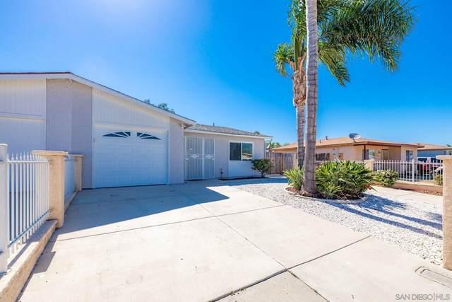 262 Securidad St, Oceanside, CA 92057 (#210016344) :: Carrie Filla & Associates