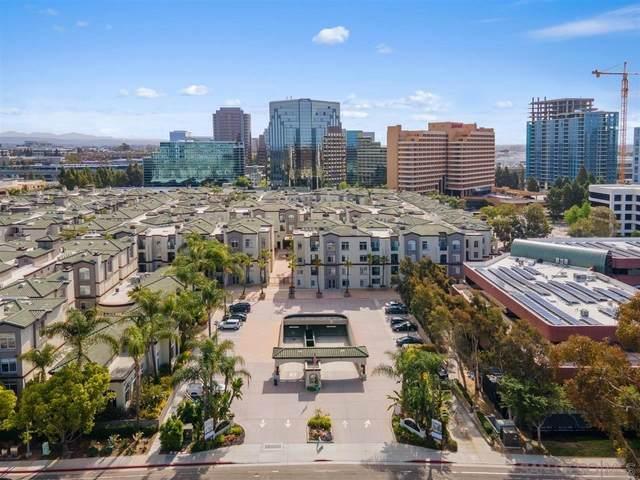 9253 Regents Rd A104, La Jolla, CA 92037 (#210016348) :: Yarbrough Group