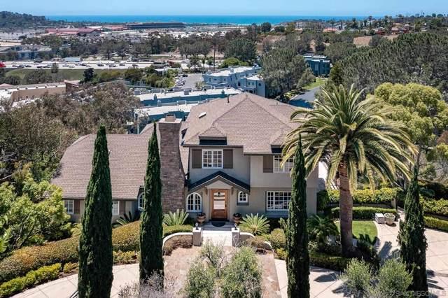 945 Jeffrey Rd., Del Mar, CA 92014 (#210016353) :: Neuman & Neuman Real Estate Inc.