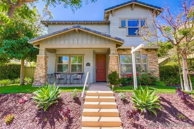 15570 Canton Ridge Terrace, San Diego, CA 92127 (#210016372) :: Neuman & Neuman Real Estate Inc.