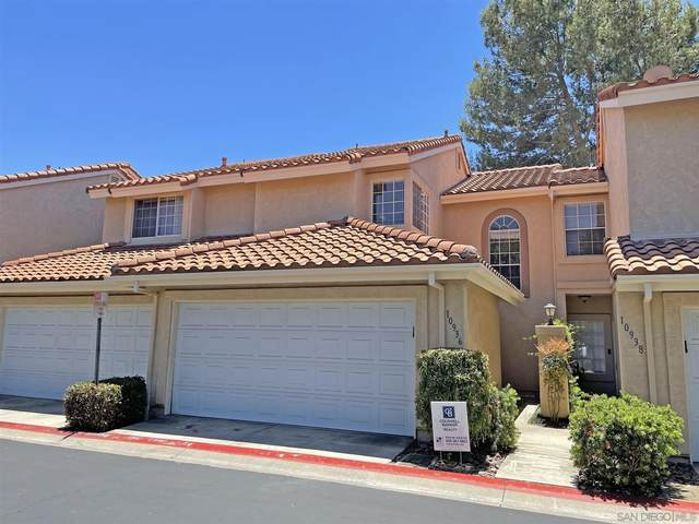 10936 Creekbridge Pl, San Diego, CA 92128 (#210016374) :: Keller Williams - Triolo Realty Group