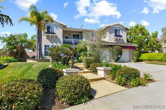 1577 Martingale Ct, Carlsbad, CA 92011 (#210016388) :: SunLux Real Estate