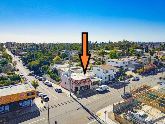 3298 32nd, San Diego, CA 92104 (#210016390) :: Dannecker & Associates