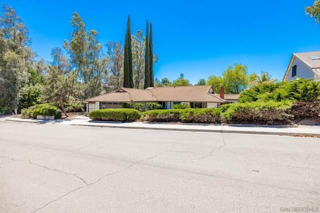 17510 Frondoso Dr, San Diego, CA 92128 (#210016395) :: Neuman & Neuman Real Estate Inc.