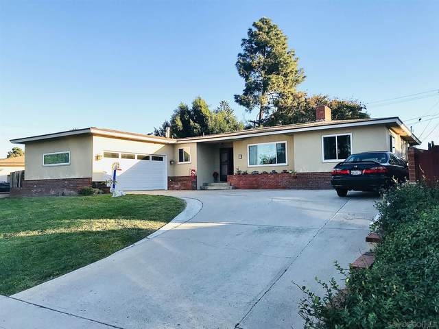 8 San Miguel Dr., Chula Vista, CA 91911 (#210016396) :: Neuman & Neuman Real Estate Inc.