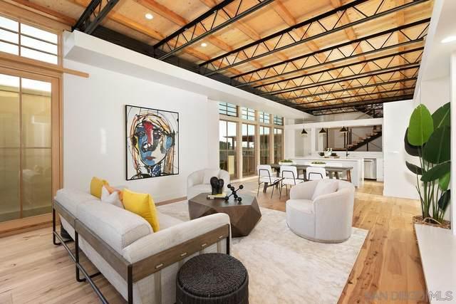 3434 Jennings Street, San Diego, CA 92106 (#210016401) :: Neuman & Neuman Real Estate Inc.