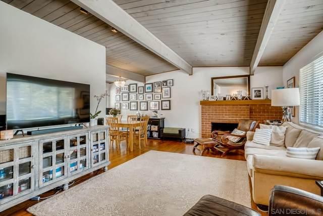 960 Coronado Ave, Coronado, CA 92118 (#210016406) :: Neuman & Neuman Real Estate Inc.