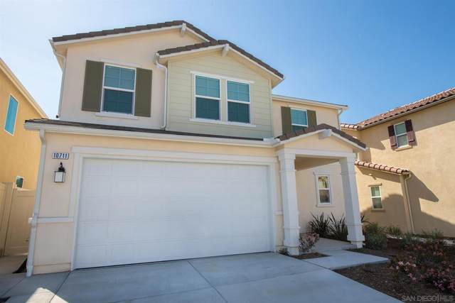 10711 Porter Terr, Spring Valley, CA 91978 (#210016418) :: The Stein Group