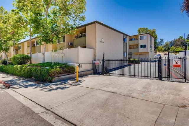 130 S Pierce St, El Cajon, CA 92020 (#210016425) :: PURE Real Estate Group
