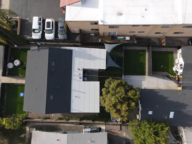 3745-47 Boundary, San Diego, CA 92104 (#210016426) :: The Stein Group