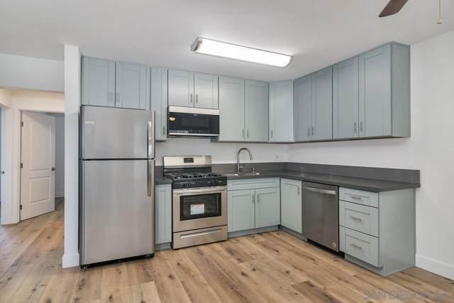 1121 E Washington Ave, El Cajon, CA 92020 (#210016427) :: Neuman & Neuman Real Estate Inc.