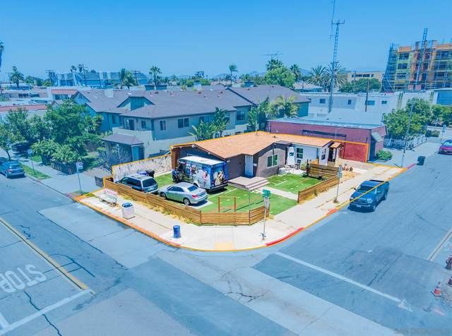 4505 30th Street, San Diego, CA 92116 (#210016441) :: The Stein Group
