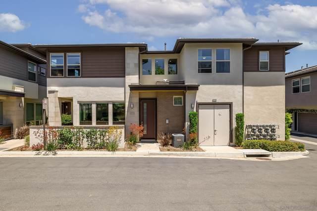 2460 Aperture Cir, San Diego, CA 92108 (#210016449) :: Neuman & Neuman Real Estate Inc.