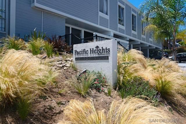 4750 Noyes Street #126, San Diego, CA 92109 (#210016461) :: Neuman & Neuman Real Estate Inc.