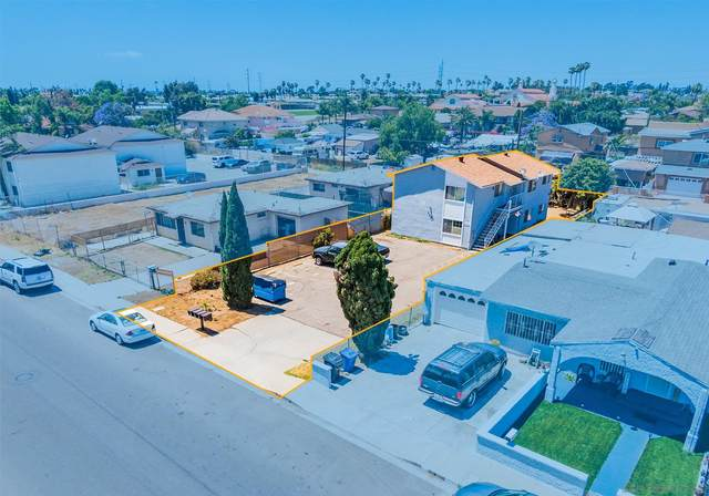 324 Zenith Street, Chula Vista, CA 91911 (#210016462) :: Neuman & Neuman Real Estate Inc.