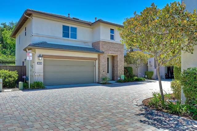 17041 New Rochelle, San Diego, CA 92127 (#210016467) :: Team Forss Realty Group