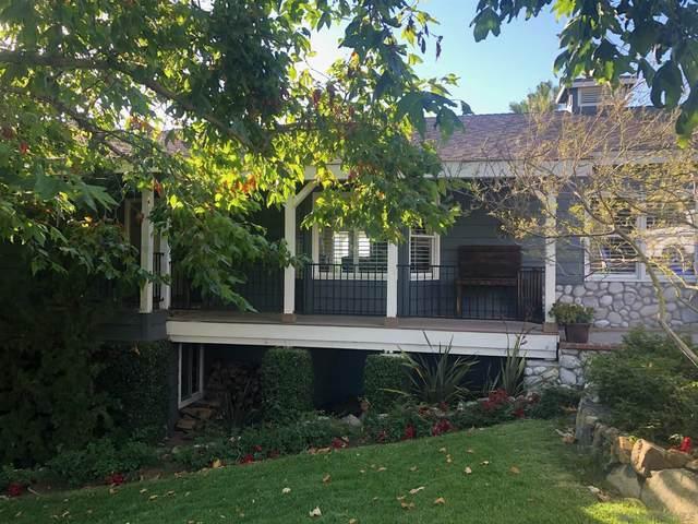 670 Matagual Dr, Vista, CA 92081 (#210016501) :: Neuman & Neuman Real Estate Inc.