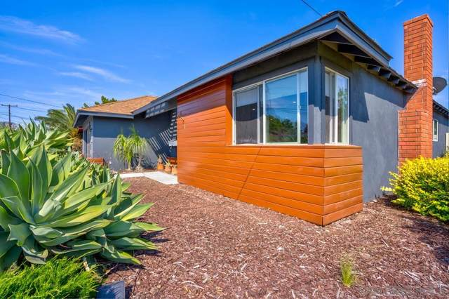 6571 Barnhurst Drive, Clairemont, CA 92117 (#210016504) :: Neuman & Neuman Real Estate Inc.
