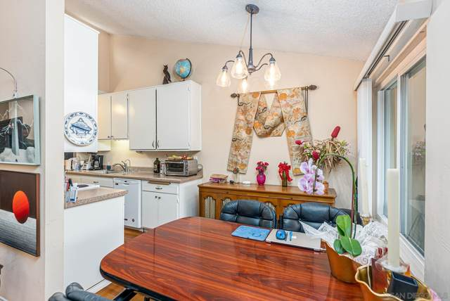 4600 Lamont St 4-307, San Diego, CA 92109 (#210016511) :: Neuman & Neuman Real Estate Inc.