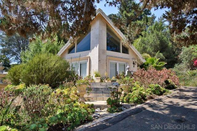 5628 Desert View Dr., La Jolla, CA 92037 (#210016512) :: Neuman & Neuman Real Estate Inc.
