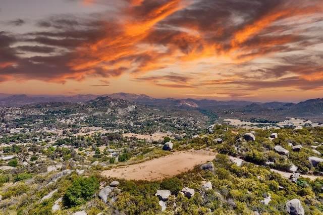 16303 Via Penasco ., Ramona, CA 92065 (#210016514) :: PURE Real Estate Group