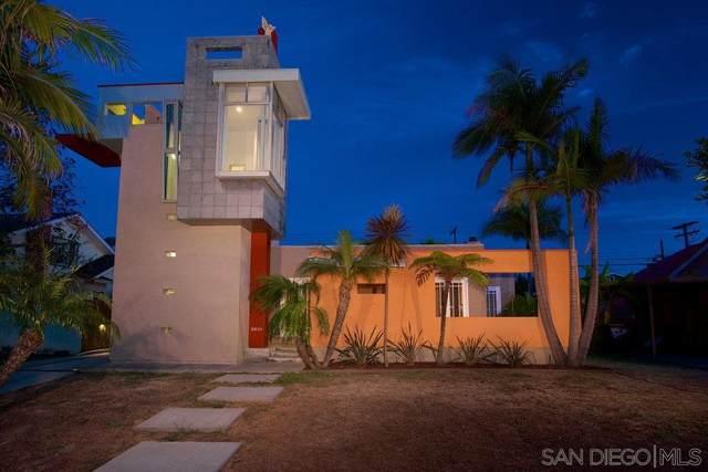 3031 Kalmia St, San Diego, CA 92104 (#210016517) :: Neuman & Neuman Real Estate Inc.