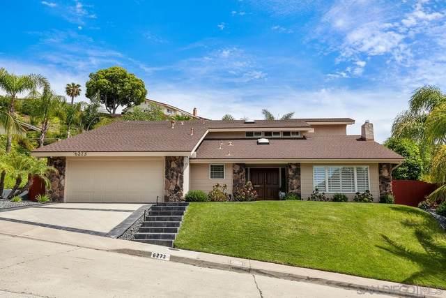 6273 Camino Corto, San Diego, CA 92120 (#210016527) :: Neuman & Neuman Real Estate Inc.