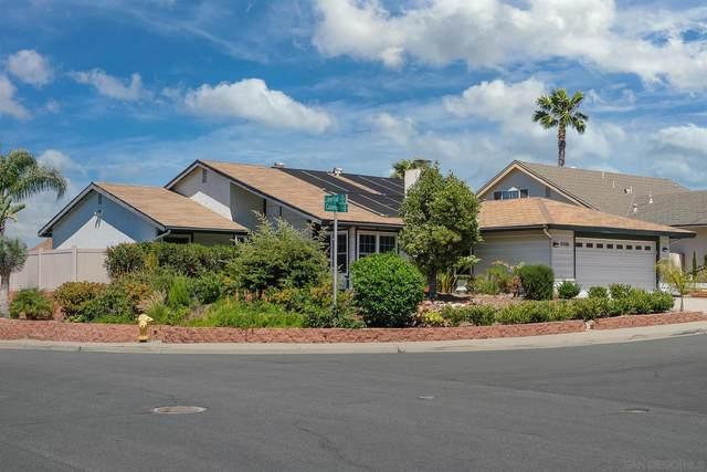 11106 Calenda Rd, San Diego, CA 92127 (#210016529) :: Neuman & Neuman Real Estate Inc.