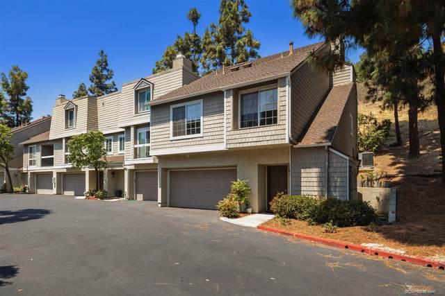 3762 Balboa Terrace E, San Diego, CA 92117 (#210016537) :: SunLux Real Estate