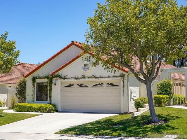15309 Avenida Rorras, San Diego, CA 92128 (#210016543) :: Neuman & Neuman Real Estate Inc.