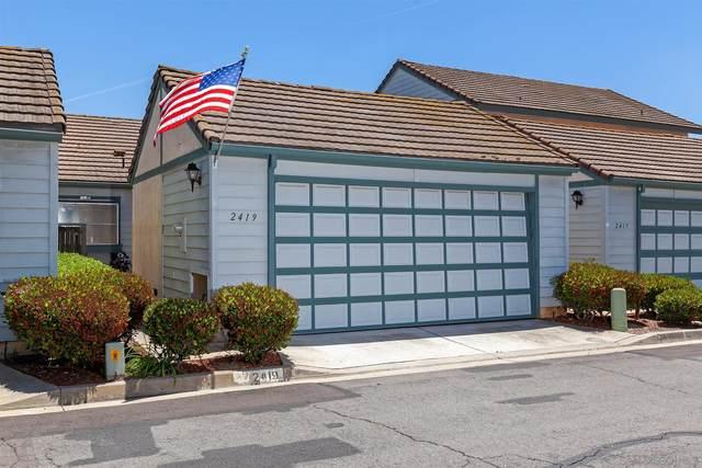 2419 Ashford Glen, Escondido, CA 92027 (#210016549) :: PURE Real Estate Group