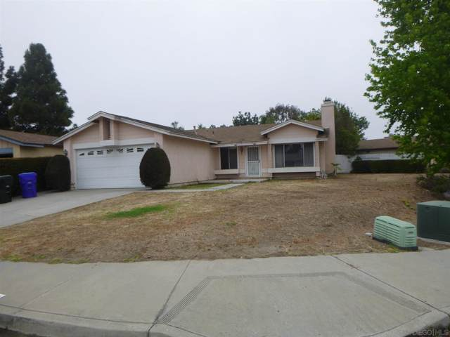 9946 Backer Ct, San Diego, CA 92126 (#210016550) :: The Stein Group