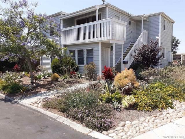 1816-18 Carmelina Dr, San Diego, CA 92116 (#210016557) :: Neuman & Neuman Real Estate Inc.