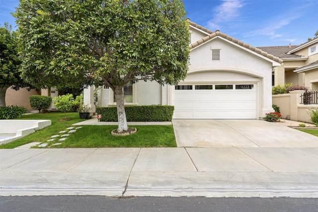 5240 Caminito Exquisito, San Diego, CA 92130 (#210016564) :: SunLux Real Estate
