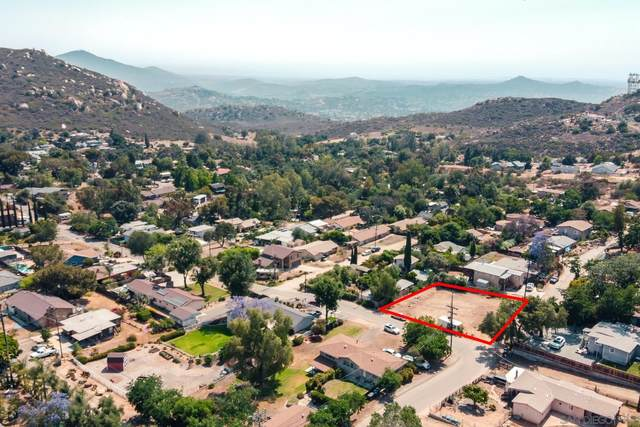 West Drive #0, El Cajon, CA 92021 (#210016570) :: PURE Real Estate Group