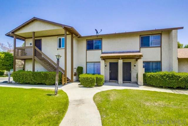 8317 Panorama Ridge Ct, Spring Valley, CA 91977 (#210016572) :: The Stein Group