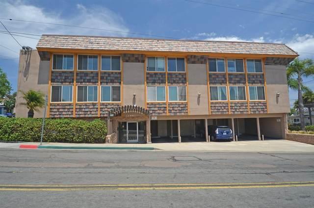 1205 Colusa St #18, San Diego, CA 92110 (#210016576) :: Compass