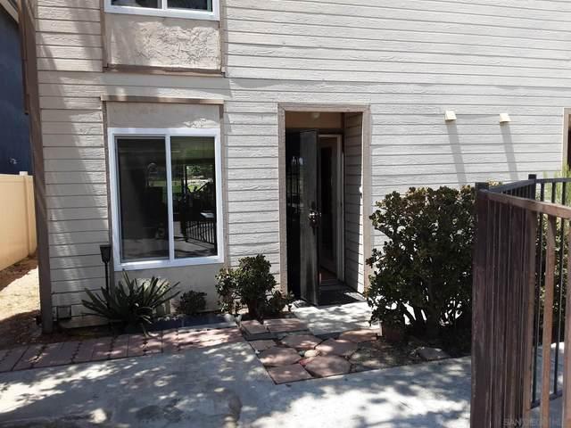 4624 W W Point Loma Blvd #4, San Diego, CA 92107 (#210016582) :: Compass