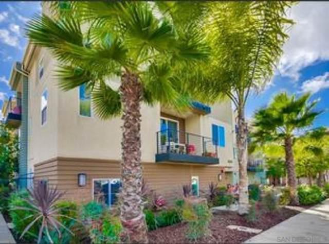 4535 Rainier Ave #3, San Diego, CA 92120 (#210016585) :: Zember Realty Group