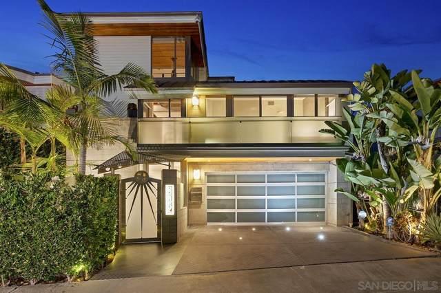 342 Playa Del Sur, La Jolla, CA 92037 (#210016586) :: SunLux Real Estate