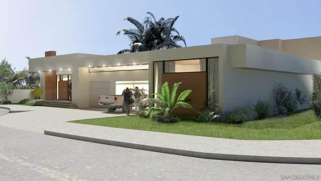 2382 Via Capri Ct #07, La Jolla, CA 92037 (#210016600) :: PURE Real Estate Group