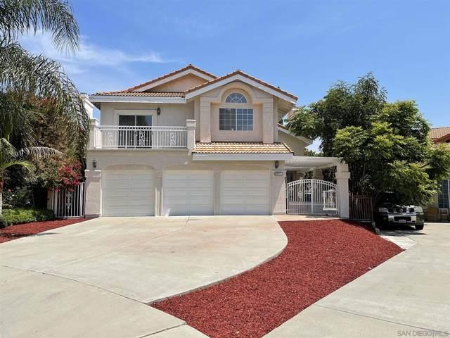 18417 Rocky Ct, Rowland Heights, CA 91748 (#210016604) :: Neuman & Neuman Real Estate Inc.