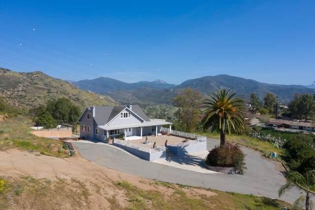 2420 Euclid Ave, El Cajon, CA 92019 (#210016626) :: SunLux Real Estate