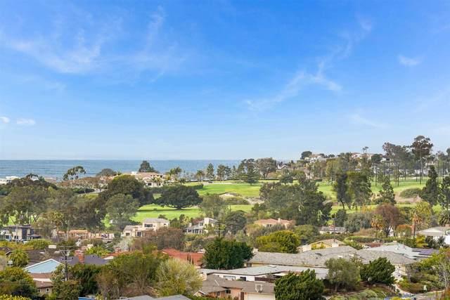 987 Muirlands Vista Way, La Jolla, CA 92037 (#210016632) :: Neuman & Neuman Real Estate Inc.