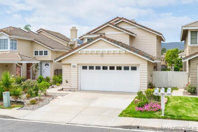 14058 Stoney Gate Place, San Diego, CA 92128 (#210016639) :: The Stein Group